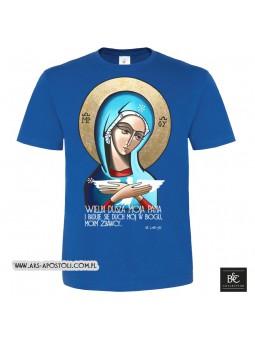 Maryja Oblubienica Ducha Swiętego