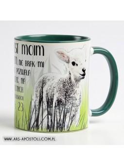 """Pan jest moim Pasterzem"""