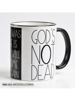 """""""God's not dead"""""""