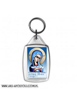 Maryja, Oblubienica Ducha Świętego