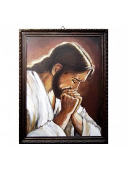 """JEZUS w ogrójcu"""